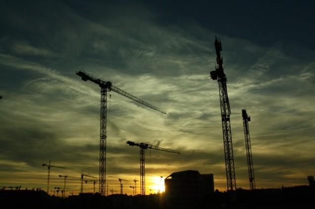 proyecto de nave industrial